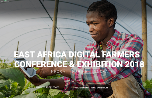 Join the East Africa Digital Farmers Conference | E-Agriculture