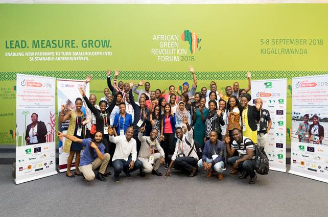 Application for Pitch Agrihack 2019 are open | E-Agriculture